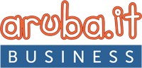 Logo Aruba Business logo small